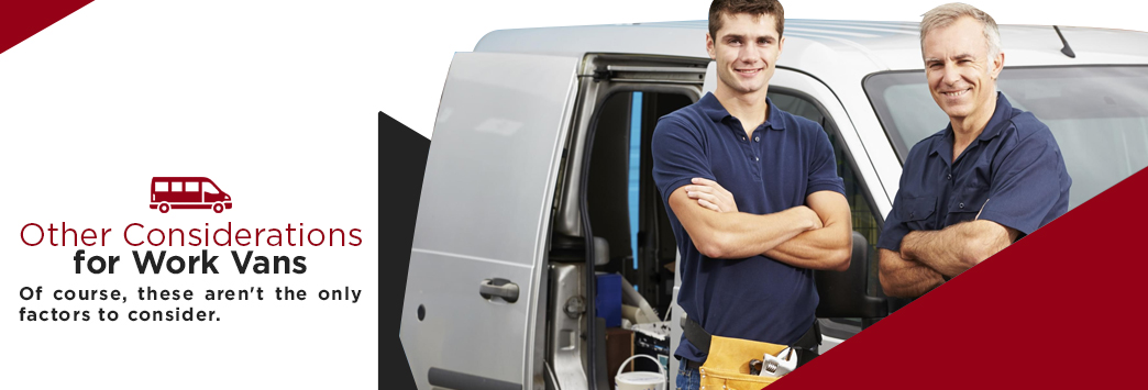 Best Cargo Vans For Small Businesses Gas Mileage Cargo Space And More Advantage Outfitters